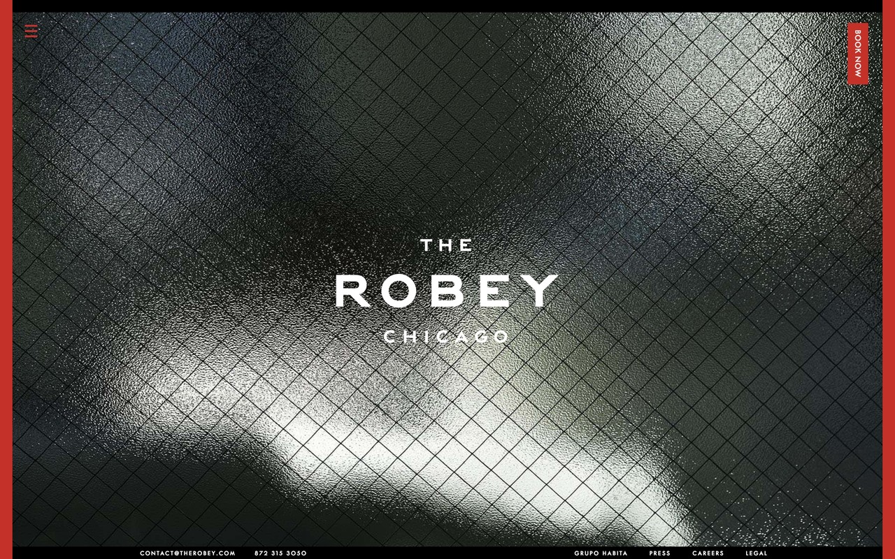 The Robey