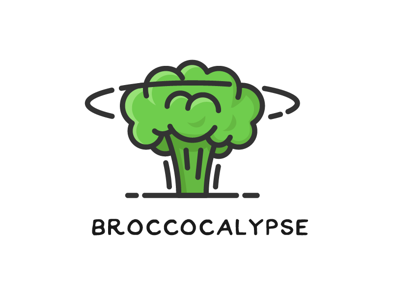 Logo Broccocalipse