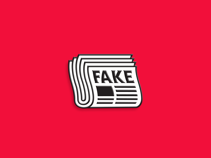 Logo Fake News