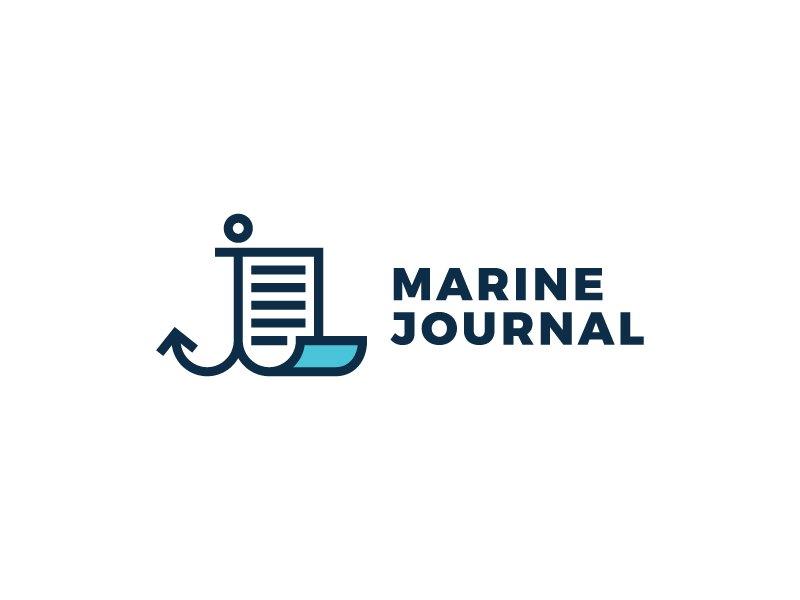 Logo Marine journal