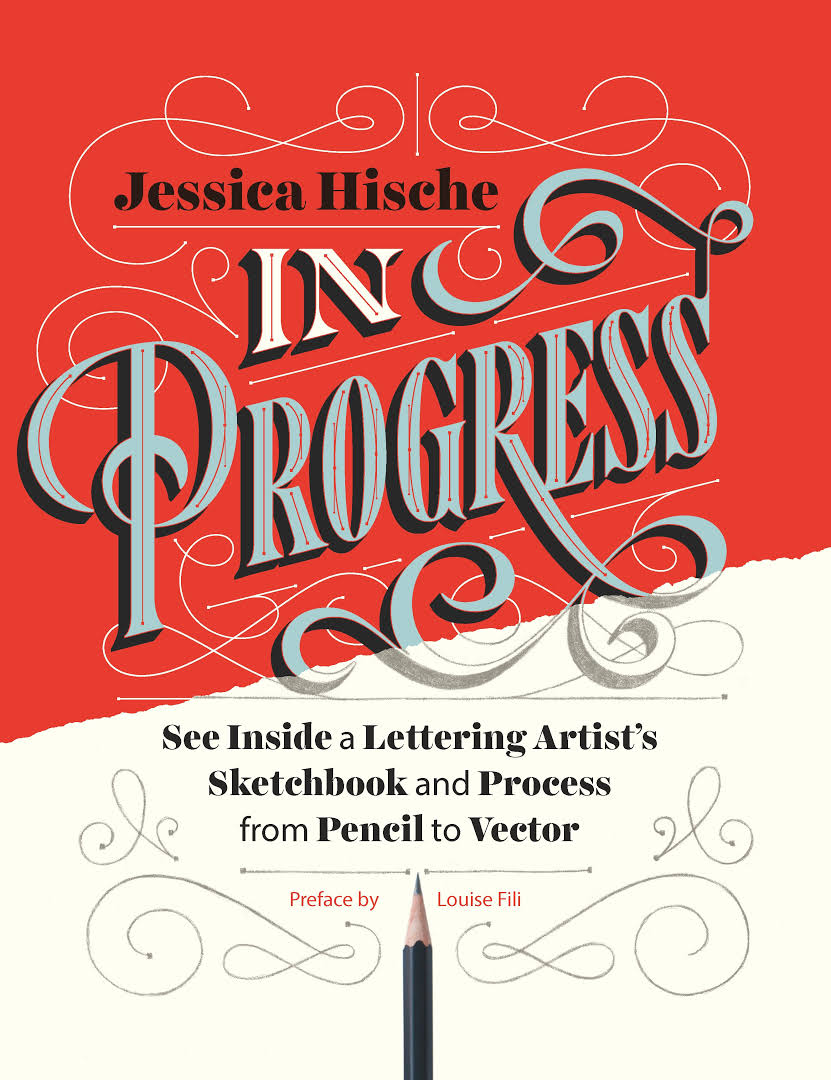 In Progress - Jessica Hische