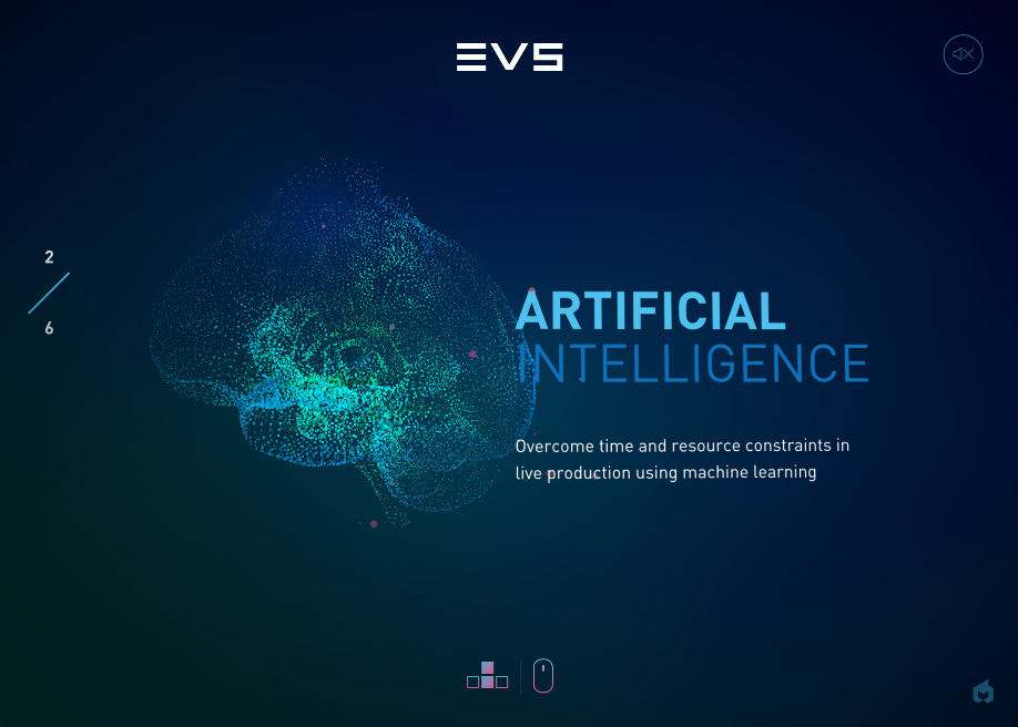 EVS - Artificial intelligence